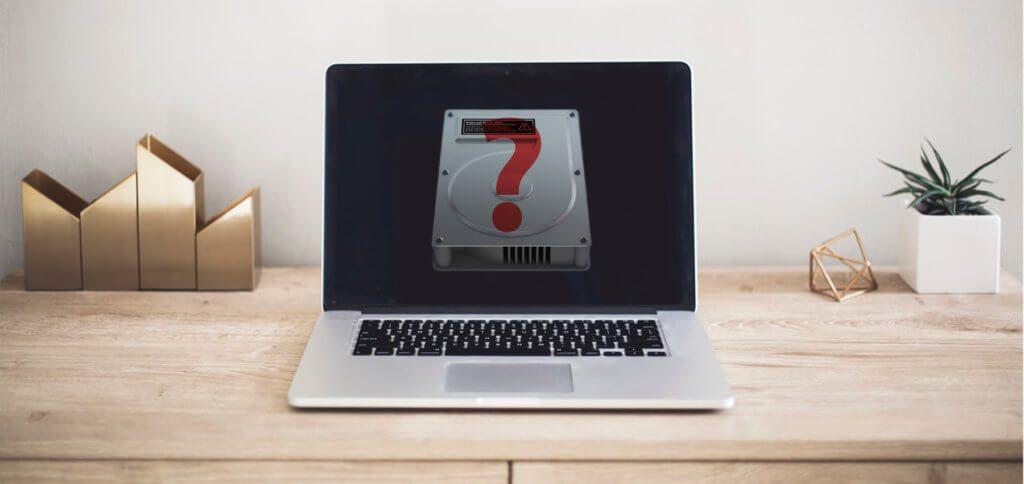 Der Mac erkennt die eingebaute SSD nicht und ihr könnt sie bei der Betriebssystem-Installation nicht finden? Eure Suche nach Antworten hat nun ein Ende ;)