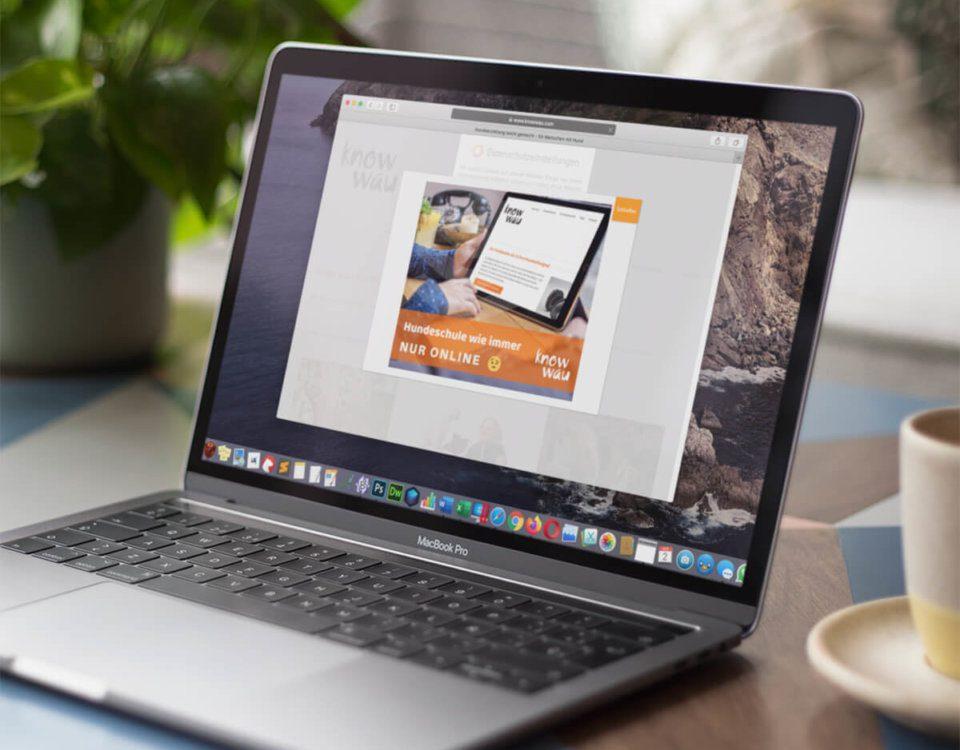 Popup Maker für Popups in Wordpress