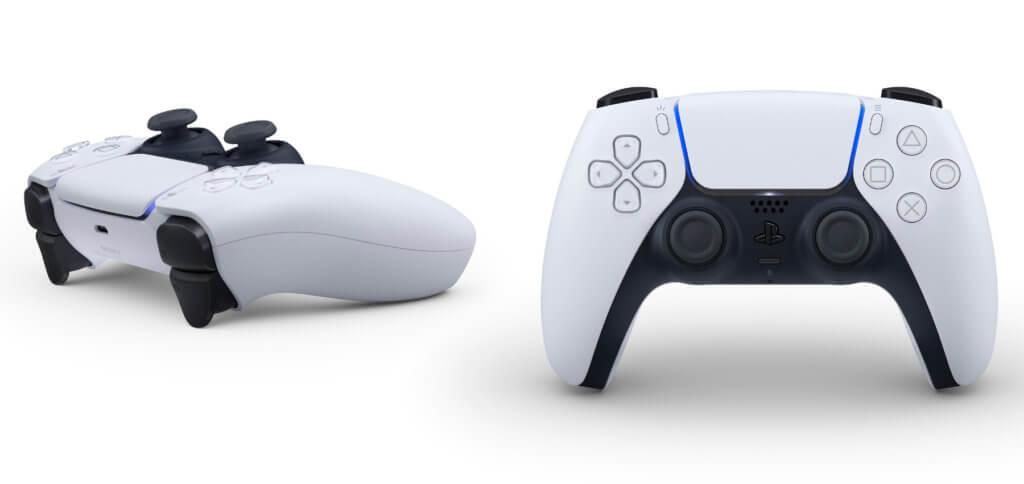 So sieht der Sony PlayStation 5 DualSense Controller aus. Quelle: PlayStation Blog