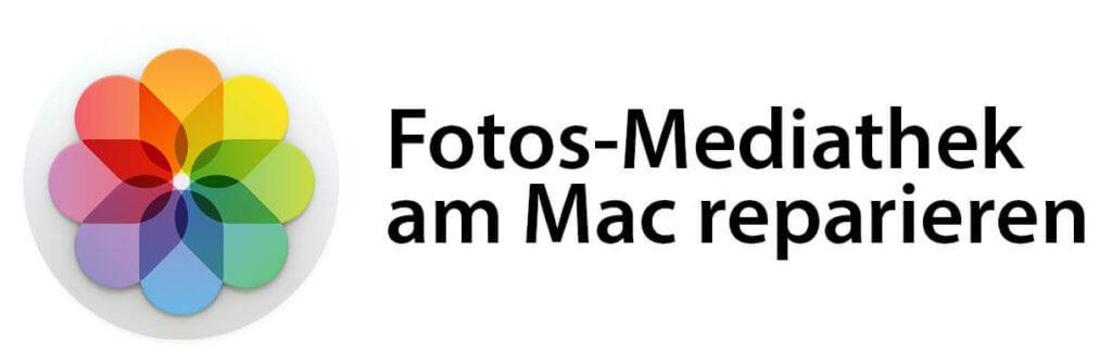 Die Mediathek der Fotos-App lässt sich mit einer Tastenkombination beim Start reparieren (Fotos: Sir Apfelot).