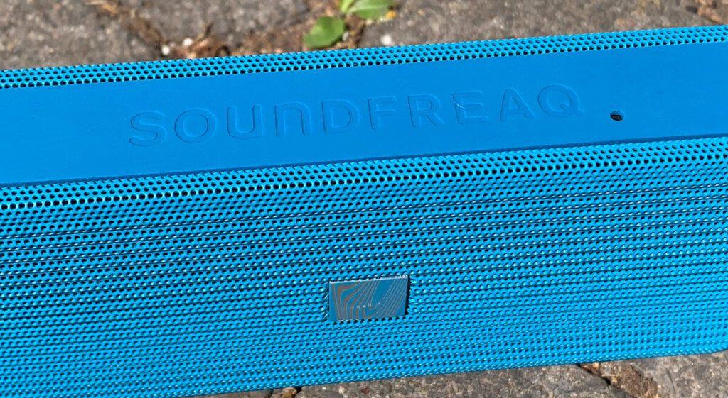 Soundfreaq – definitiv ein Lautsprecher-Hersteller, den man sich merken sollte.