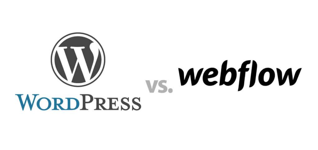 Im Vergleich WordPress vs. Webflow bieten beide Vorteile. Wer einfach nur eine Webseite individuell gestalten will, kann Webflow nutzen. Wer mehr ins Detail gehen und mehr Zeit aufwenden will, greift zu WordPress als CMS.