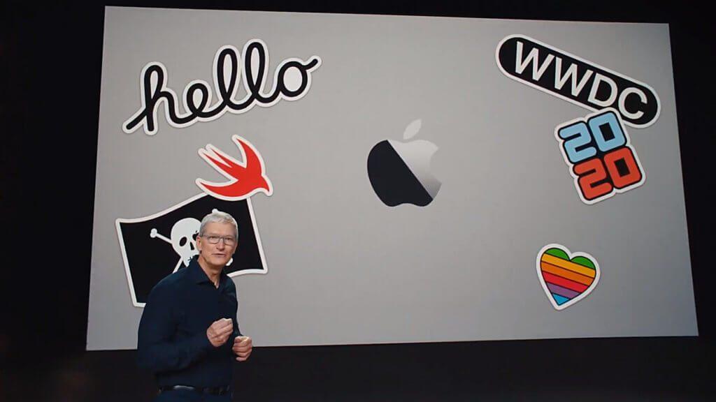 Hier findet ihr die Zusammenfassung der Apple WWDC 2020 Keynote vom 22. Juni 2020 – Infos zu macOS 11.0 Big Sur, iOS 14, iPadOS 14, watchOS 7, dem Apple Silicon SoC und mehr.