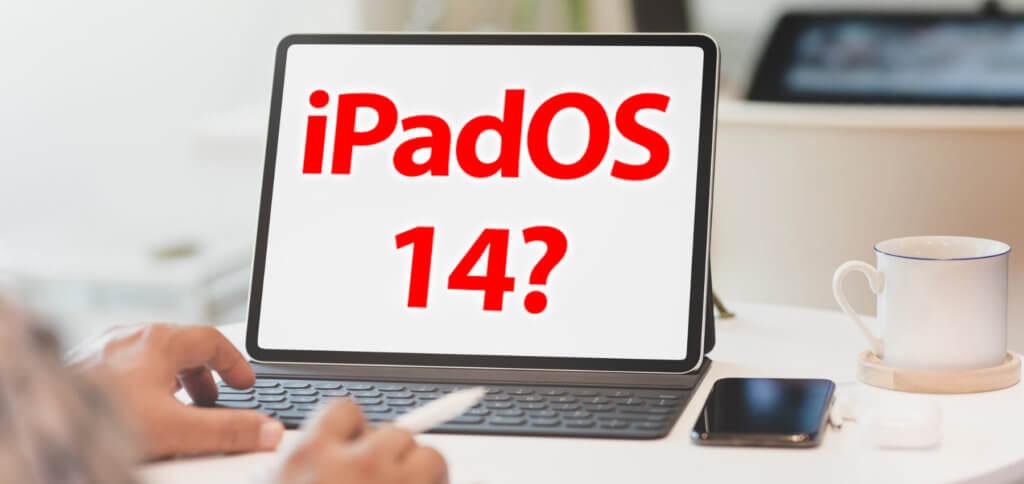 Ist mein iPad mit iPadOS 14 kompatibel? Das fragt ihr euch wahrscheinlich nach der gestrigen WWDC20 Keynote. Hier findet ihr die Antwort!