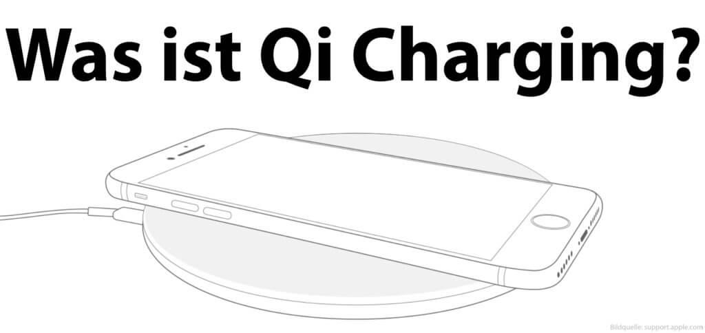 Was ist Qi Charging? Wie funktioniert das kabellose Aufladen von Apple iPhone, AirPods Ladecase und anderen Geräten? Hier findet ihr die Antworten auf diese und weitere Fragen!