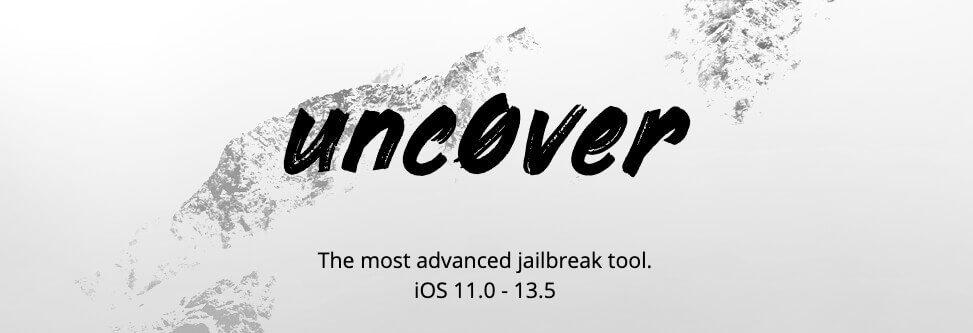 Der unc0ver Jailbreak wurde erst vor Kurzem entwickelt, aber wird mit dem neuen iOS deaktiviert.