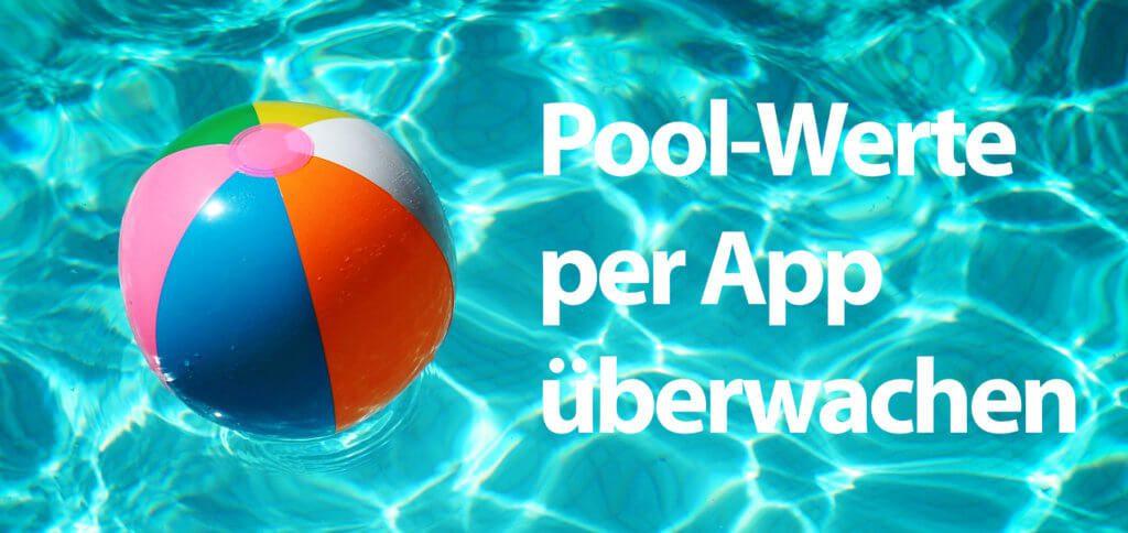 Mit den Blue Connect Plus Geräten könnt ihr das Wasser im Pool per App überwachen. Sensoren überprüfen das Poolwasser auf verschiedene Werte und empfehlen einen exakten Einsatz von Chlor und Co. So bleibt der Swimmingpool ohne zu viel Chemie klar und frei von Algen.