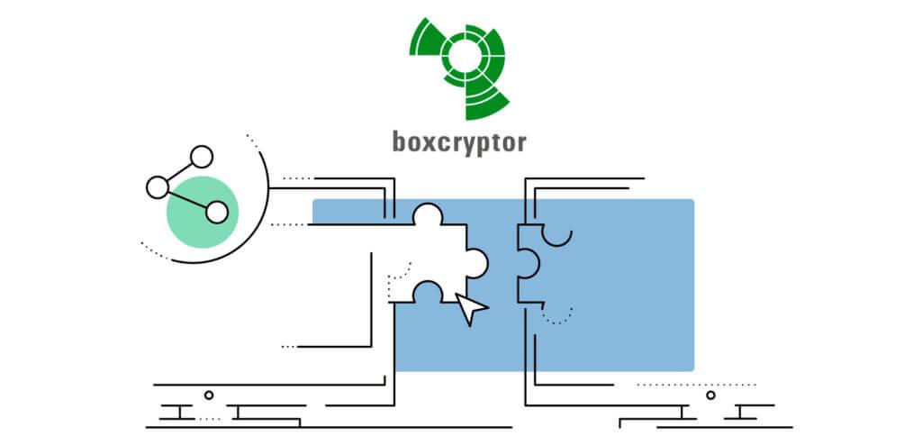 Mit Boxcryptor könnt ihr Dateien und Ordner verschlüsselt in der Cloud speichern. Dazu werden die Daten lokal per 256 Bit AES-Verschlüsselung geschützt und dann erst der Upload begonnen.