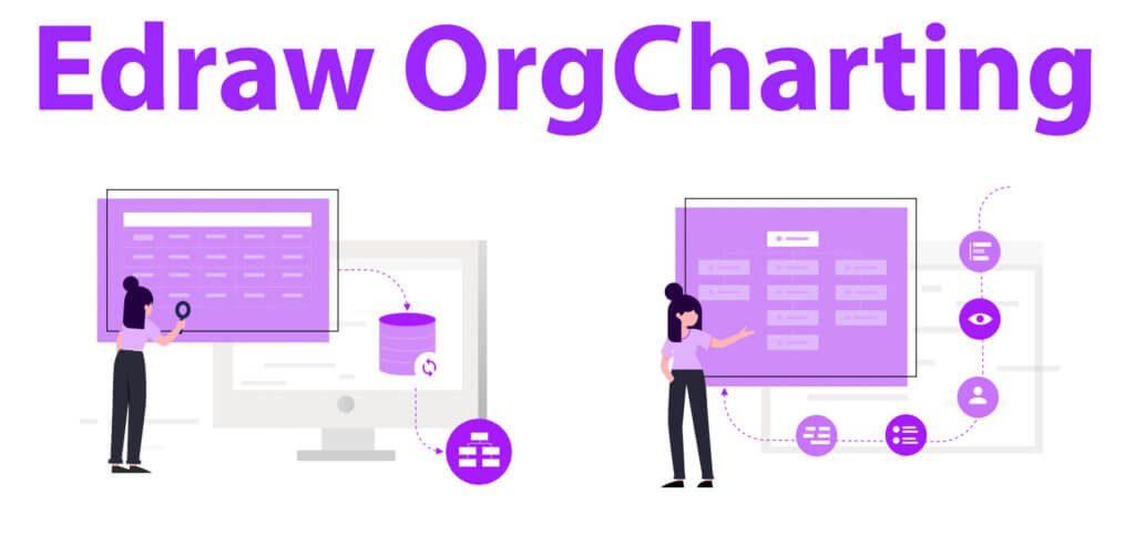 Edraw OrgCharting: Ein potentes Organigramm-Tool für Mac und PC. Mit der App von Wondershare könnt ihr CSV und Excel-Daten in interaktiven Charts präsentieren und vieles mehr.