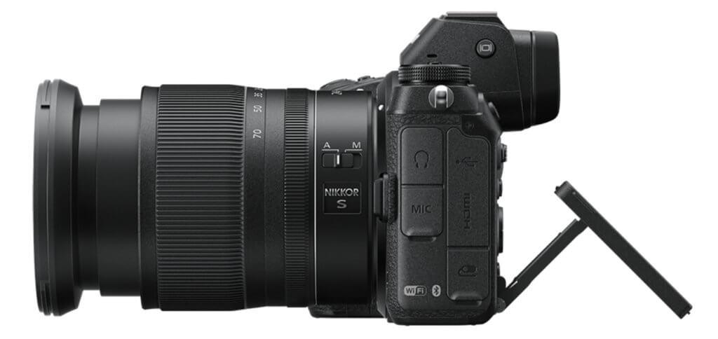 Im Nikon Z 7 Handbuch oder einem Guide für spezielle Funktionen findet ihr Anleitungen für die Profi-Nutzung der Nikon Z 7.