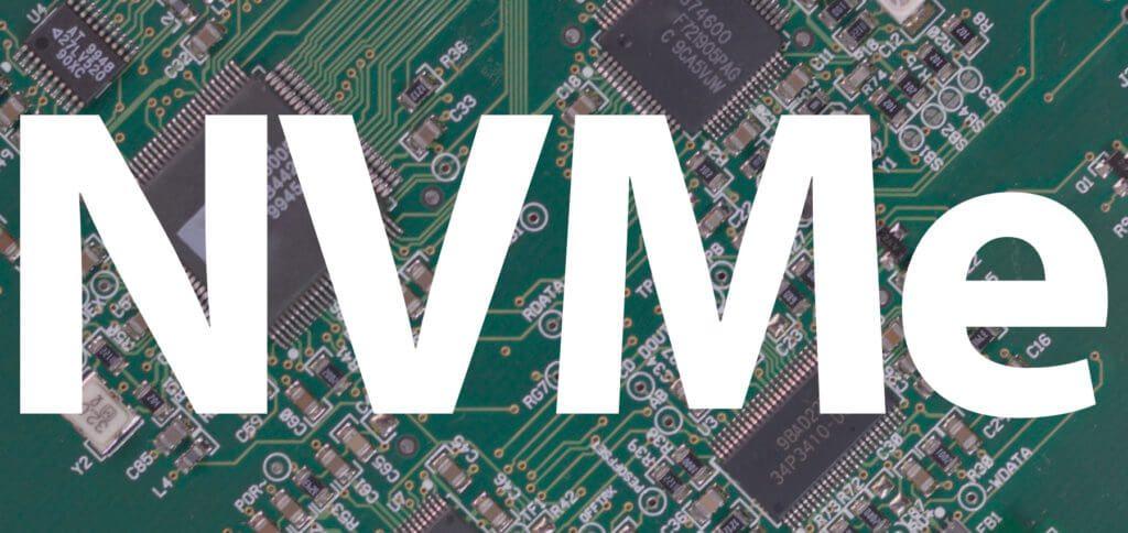 Was ist NVMe – Non Volatile Memory Express? Warum ist das Festplattenprotokoll besser als SAS und SATA? Und wo sind die Vorteile für SSD-Festplatten? Antworten auf diese und weitere Fragen gibt es hier.