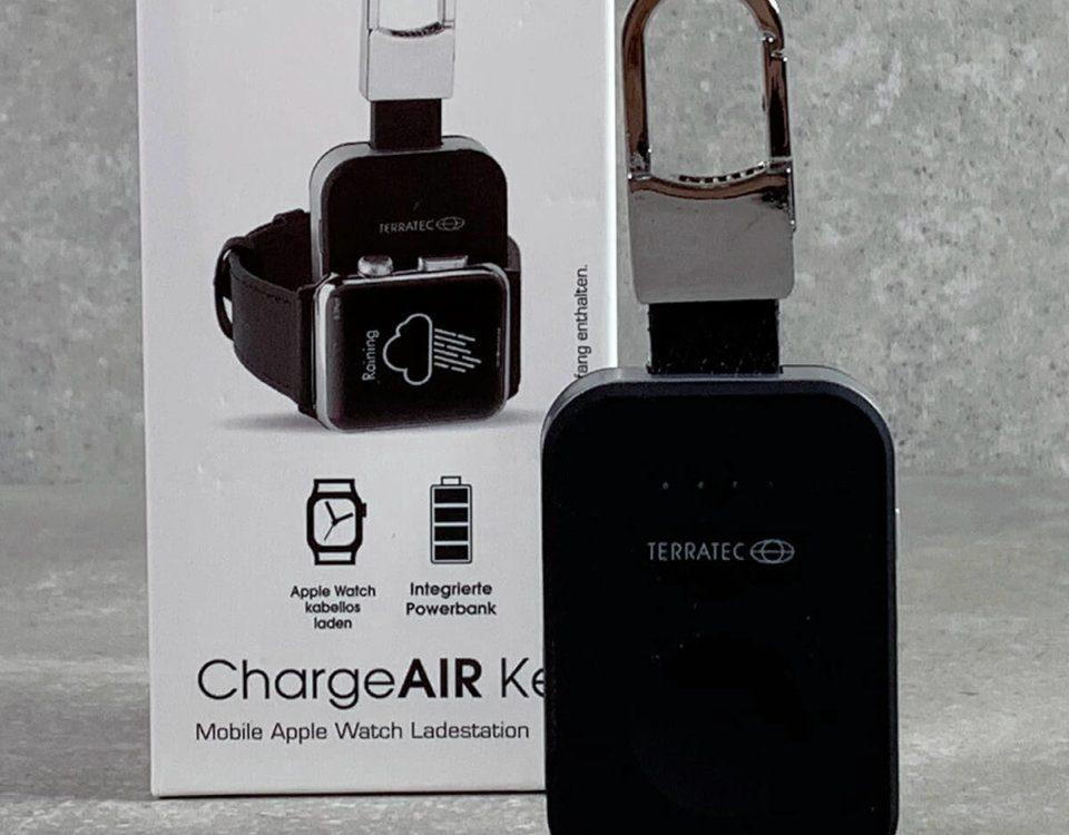 Testbericht zum Terratec Charge Air Key