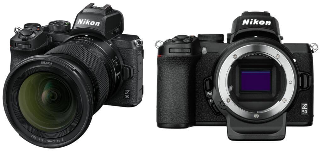 Im Download-Center von Nikon bekommt ihr das Z50 Handbuch, neue Firmware sowie Software für noch bessere Aufnahmen. Bei Amazon gibt es zudem Bücher mit Tipps und Tricks rund um das Kameramodell.
