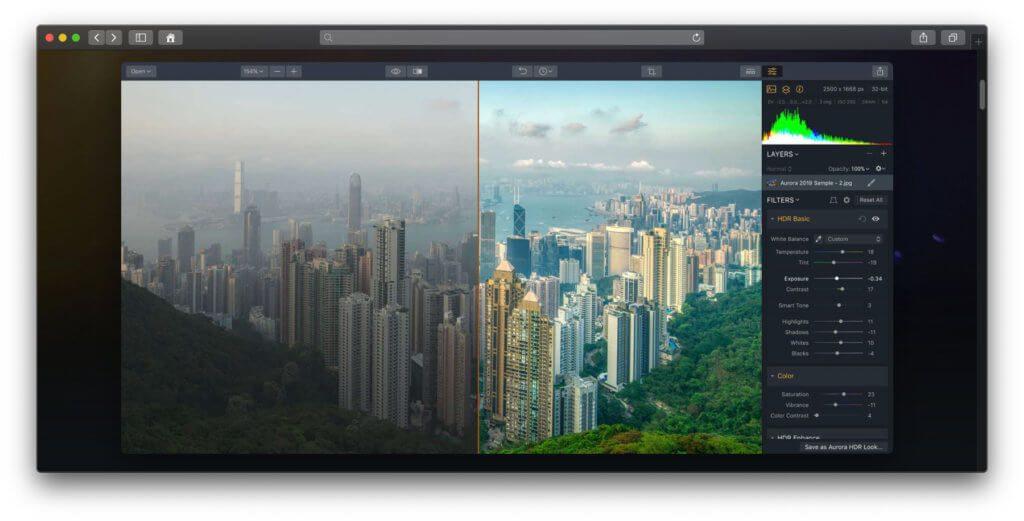 Mit Skylum Aurora HDR lassen sich digitale Fotos und ihre RAW-Dateien nachbearbeiten, um den wahren Kern und den eigentlich angestrebten Look herauszuholen. Jetzt im Bundle günstiger ;)