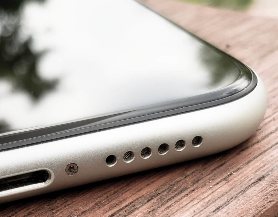 Meine Erfahrung: iPhone Xr gebraucht bei Flip4Shop gekauft