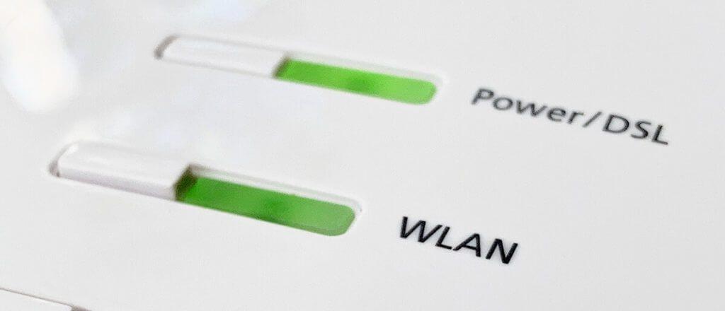 Nicht selten hängen WLAN-Probleme und Verbindungsabbrüche mit dem Frequenzband zusammen, in dem der Router arbeitet (Fotos: Sir Apfelot).