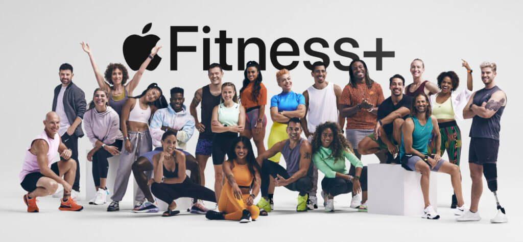 In den Workout-Videos von Apple Fitness+ leiten namhafte Profis die einzelnen Kurse. Einige von ihnen haben schon andernorts Anleitungen veröffentlicht – teilweise gratis nutzbar.