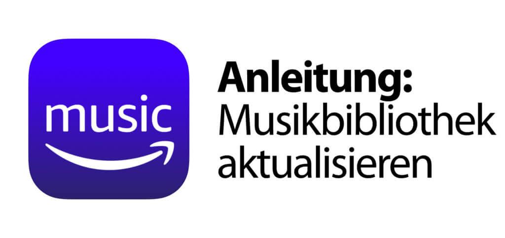 Hier findet ihr die Anleitung zum Musikbibliothek aktualisieren in der Amazon Music App auf dem iPhone. Damit könnt ihr Download-Probleme beheben und gelöschte Inhalte zurückholen.