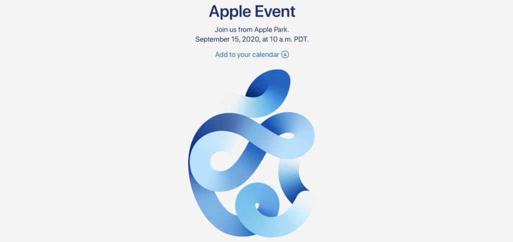Die September-Keynote hat einen Termin: Apple hat ein Event für den 15. September 2020 angekündigt. Infos zu Inhalten und Stream gibt's hier. Die Frage dabei ist: Wird das iPhone 12 eine Rolle spielen?