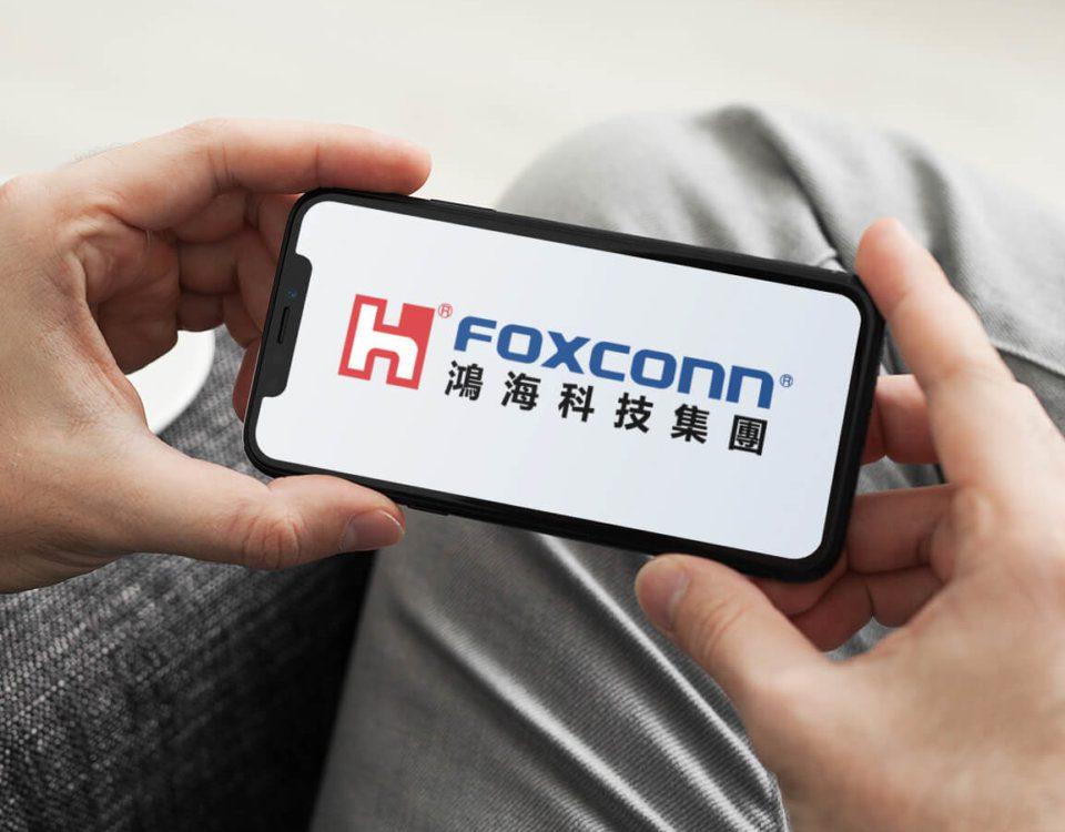Foxconn verschärft Arbeitsbedingungen für iPhone 12 Produktion