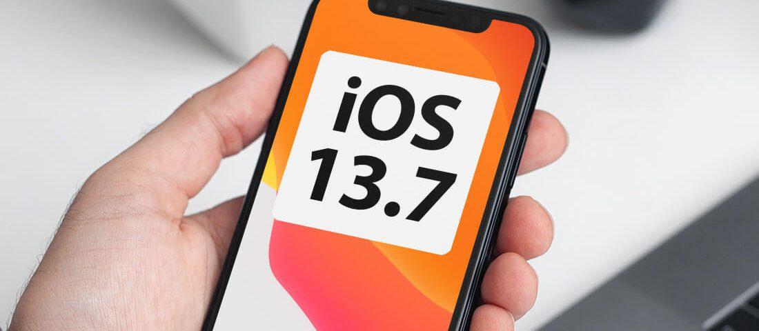 iOS 13.7 Update – das ist neu