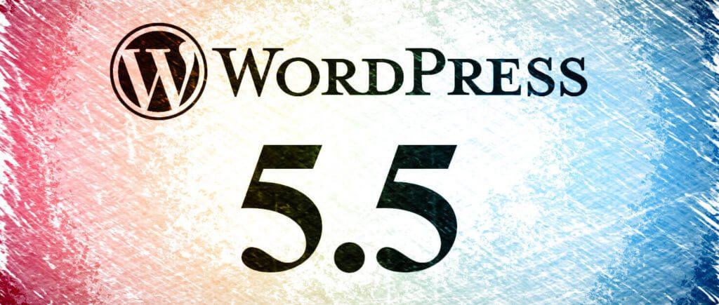 Das Update auf WordPress 5.5 ist das erste Update, das bei einigen mir bekannten WordPress-Blogs zu diversen Ausfällen geführt hat (Grafik: Sir Apfelot).