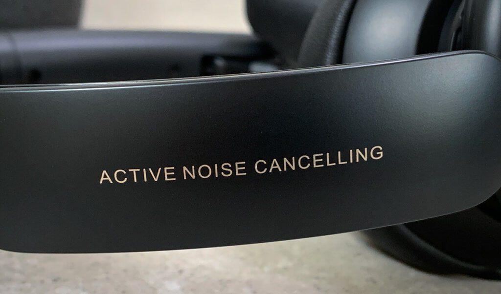 Die aktive Geräuschunterdrückung (ANC) ist das Hauptfeature des Soundcore Life Q30 und das funktioniert richtig gut.