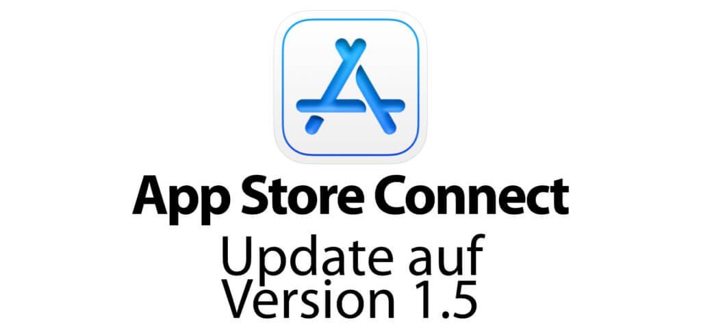 App Store Connect: Neue Funktionen für iOS-Entwickler/innen. Ab Version 1.5 können TestFlight Beta-Tests von iOS-Apps durchgeführt und umfangreich gemanagt werden. Zudem bietet die Entwickler/innen-App in neuem Gewand die gewohnten Funktionen für die App-Verwaltung.