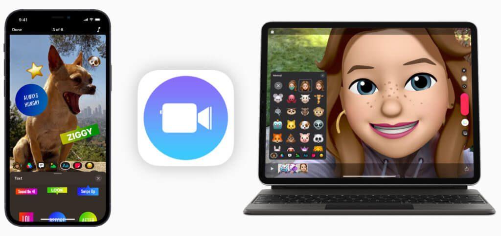 Die Clips App von Apple fürs iPhone und iPad kann nun auch mit HDR-Aufnahmen umgehen, 16:9 im Hoch- und Querformat verarbeiten und so weiter. Das bisher umfangreichste Update auf Version 3.0!