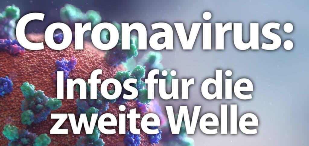 Karten, Apps und Links für Informationen rund um das Coronavirus findet ihr hier. Damit ihr gut durch die zweite Welle der Covid-19-Infektionen kommt, findet ihr hier auch Links zu den Blogbeiträgen aus der ersten Welle.