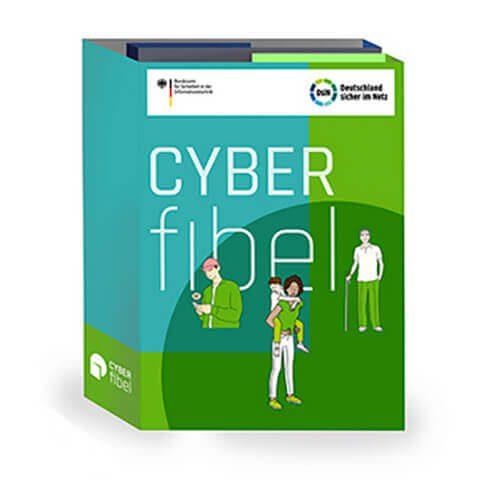 Die Cyberfibel vom BSI