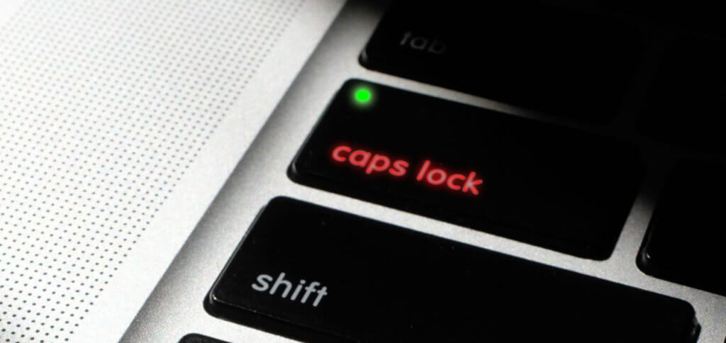 Caps Lock remappen: Die Feststelltaste mit einer neuen Funktion belegen. Mit Apps oder den Systemeinstellungen des Mac könnt ihr die Tasten-Belegung ändern – mal eingeschränkt, mal vordefiniert, mal komplett frei.