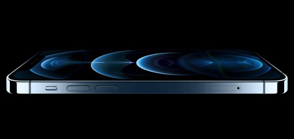 Apple iPhone 12 Pro (Max) – Technische Daten, Bilder, Videos und die Preise findet ihr hier. Die neuen Pro-Modelle des iPhones in 2020 bieten 5G, 4K-Videos mit HDR Dolby Vision und 60 fps sowie bessere Fotos bei wenig Licht.