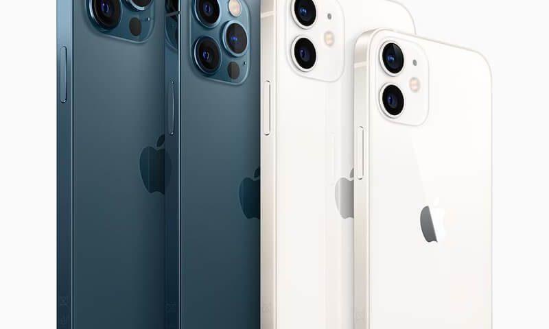 iPhone 12 Verkaufsstart und Vorbestellung