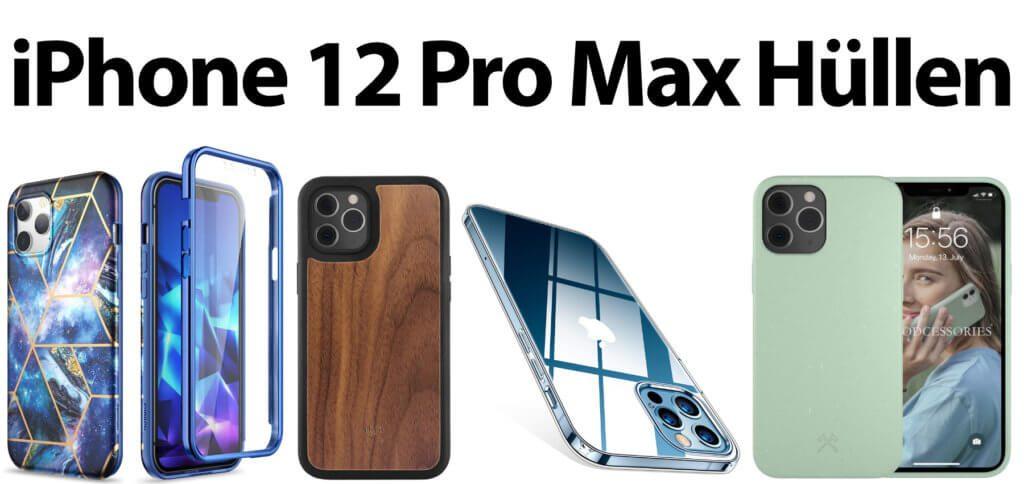 Die richtige iPhone 12 Pro Max Hülle findet ihr hier. Handyhülle, Case mit Displayschutz, Design-Hüllen und mehr für das neue 6,7-Zoll-Handy von Apple.
