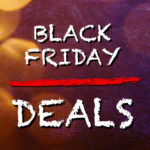 [Update] Black Friday Deals 2020 – meine (fast) komplette Liste
