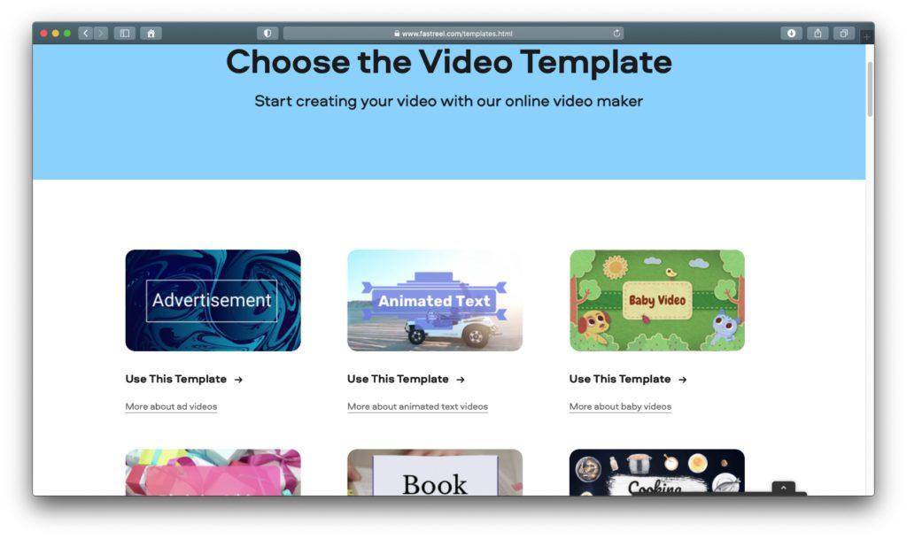 Im Test: Movavi Fastreel Online-Videobearbeitung » Sir Apfelot