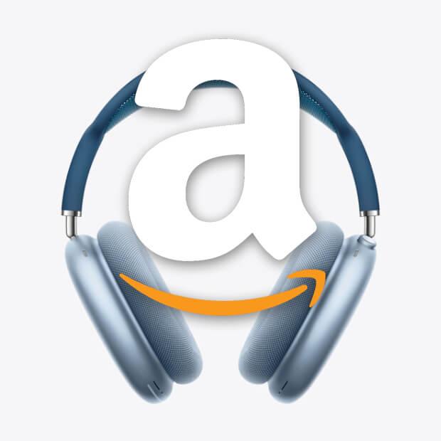 AirPods Max auf Amazon kaufen
