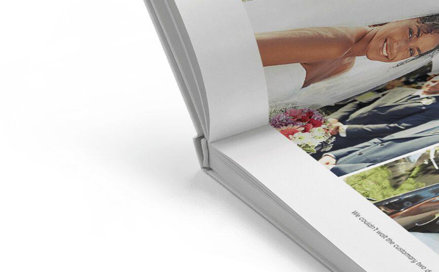 Die Fotobücher von Motif sind als Hardcover produziert und wirken nicht nur extrem hochwertig, sondern haben auch eine erstaunliche Qualität (Fotos: Motif).