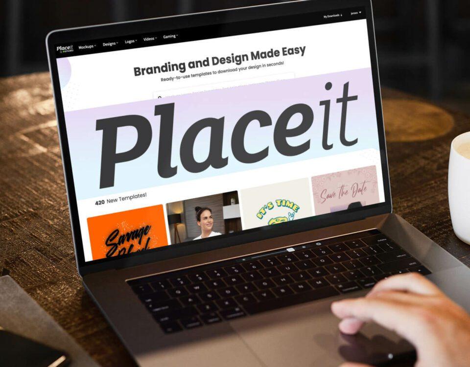 Placeit.net – Logo Maker und Mockups