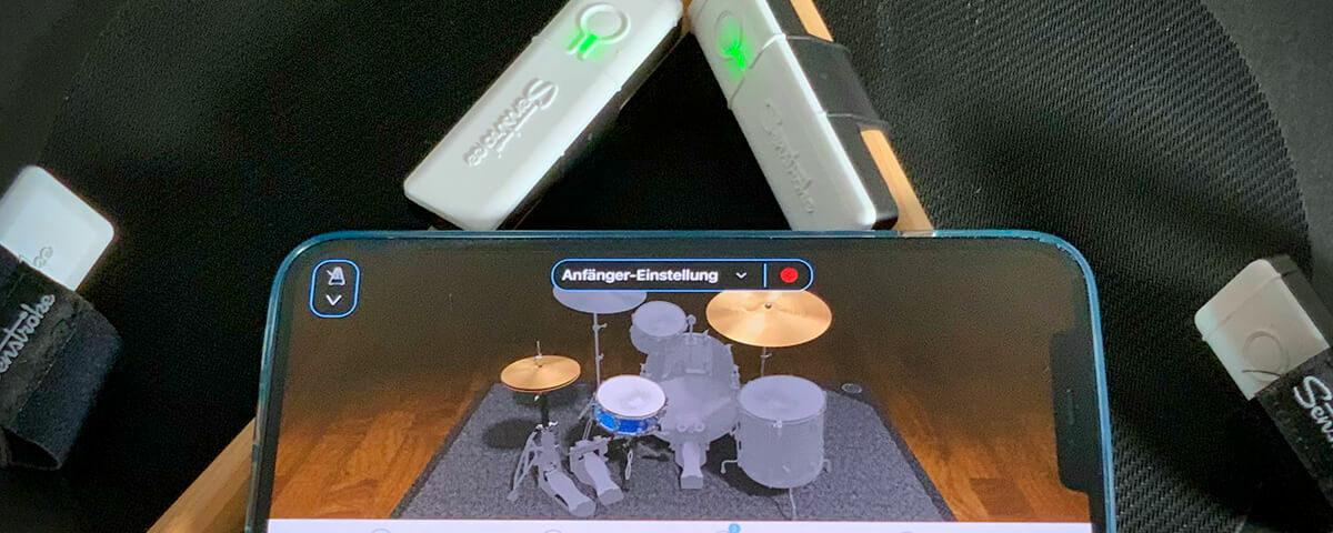 Senstroke Sensoren im Test