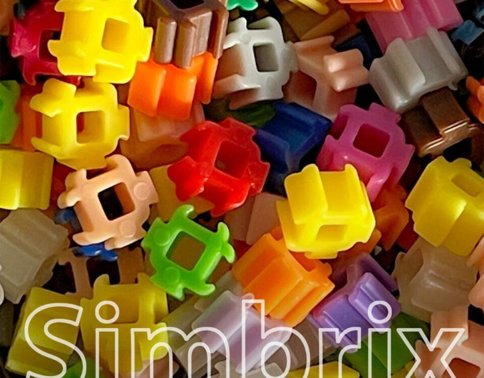 Simbrix Bausteine jetzt in Deutschland verfügbar