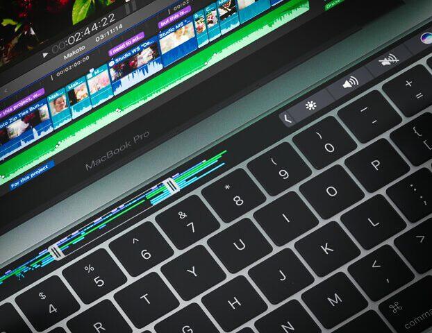 Touch Bar weg – Änderungen am 2021 MacBook Pro