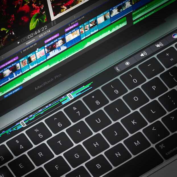 Touch Bar weg – Änderungen am 2021 MacBook Pro