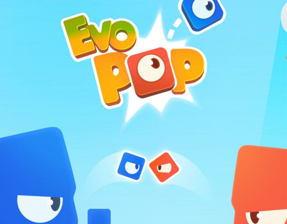 Evo Pop from ZeptoLap