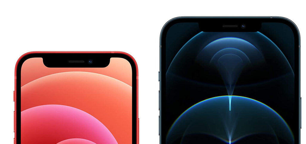 Das Apple iPhone 12 bei Amazon kaufen – hier findet ihr die offiziellen Produktseiten für die einzelnen Modelle der 2020-Reihe: Standard, mini, Pro und Pro Max.