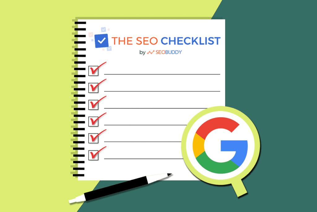 Mit der richtigen SEO-Checkliste ist Suchmaschinenoptimierung für Google, Bing und Co. eher eine Fleißarbeit.
