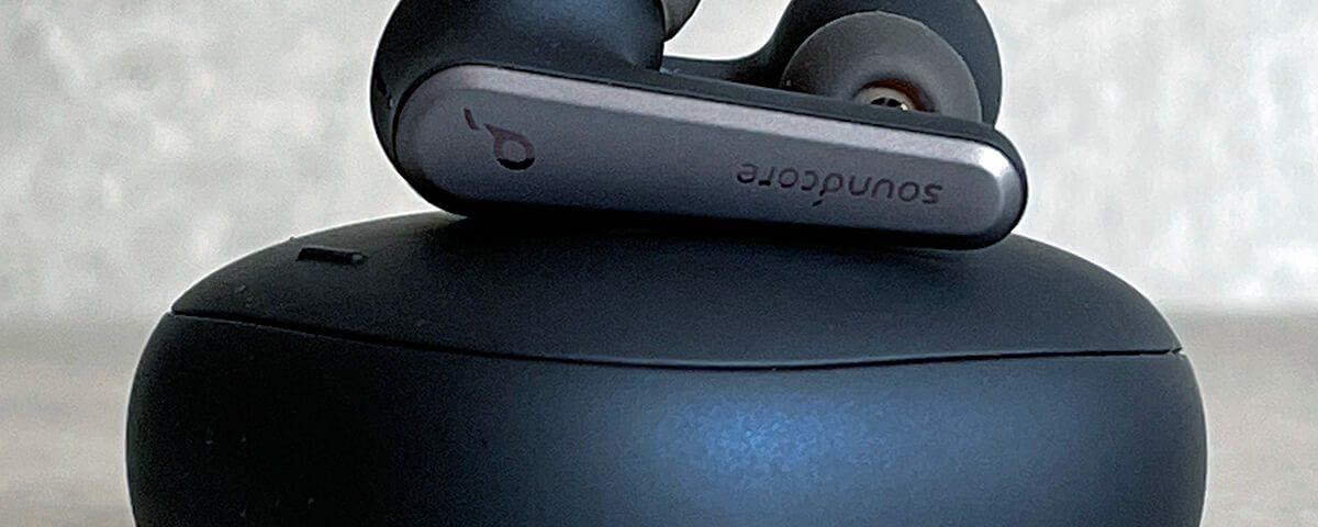 Test: Soundcore Liberty Air 2 Pro