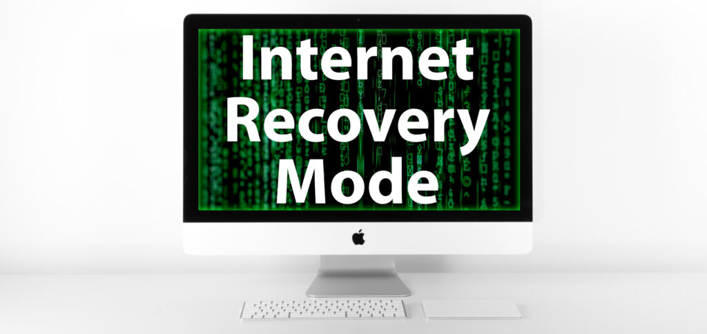 Anleitung: Mac im Internet-Recovery-Mode booten, Schritt für Schritt erklärt. Welches macOS / OS X wird installiert? Geht das auch über WLAN? Hier bekommt ihr alle Antworten ;)
