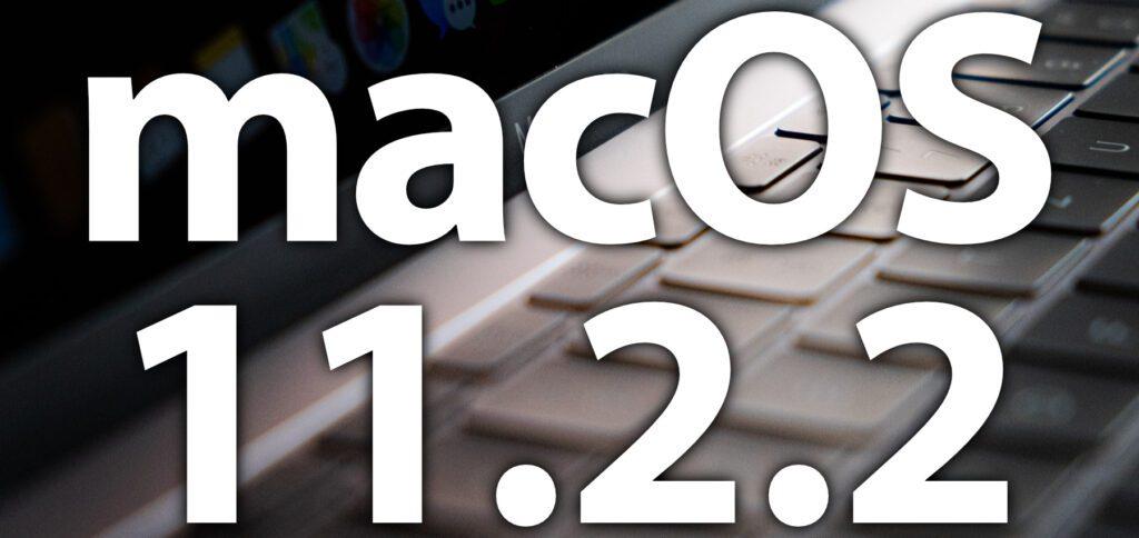 Das Update auf macOS Big Sur 11.2.2 behebt Probleme mit USB-C-Docks und -Hubs von Drittanbietern. So lassen sich Apple MacBook Pro und Apple MacBook Air mit USB-C-Zubehör wieder sicher (d.h. ohne Komplettausfall) nutzen.